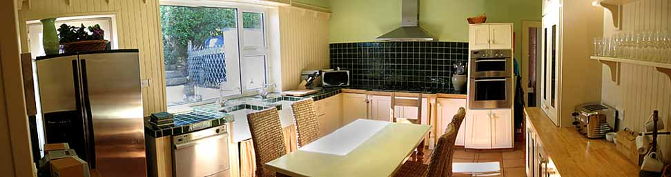 Holiday Rental House  Clifden, The Connemara, County Galway, Ireland